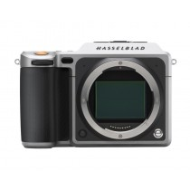 Hasselblad X1D-50c Medium Format Mirrorless Digital Camera Body