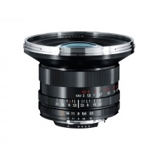 Zeiss-Zeiss 18mm f3.5 Distagon T* Super Wide Angle SLR Lens Nikon ZF.2 Fit
