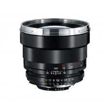 Zeiss-Zeiss 85mm f1.4 Planar T* Telephoto SLR Lens Nikon ZF.2 Fit