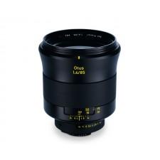 Zeiss-Zeiss 85mm f1.4 Otus Apo Distagon T* Standard Lens Nikon ZF.2 Fit