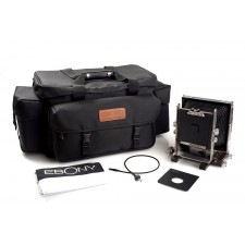 Ebony-Ebony RSW45 5x4 Large Format Camera Kit