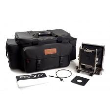 Ebony-Ebony SW45 5x4 Large Format Non-Folding Camera Kit