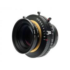 Cooke-Cooke Series XVa Triple Convertible Large Format Lens - Copal 3 Shutter
