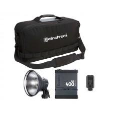 Elinchrom-Elinchrom ELB 400 Action To Go Set