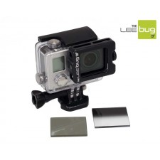 LEE Filters-LEE Filters Bug System Action Kit for GoPro Hero 3+