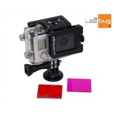 LEE Filters-LEE Filters Bug System Underwater Kit for GoPro Hero 3