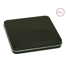LEE Filters-LEE Filters 100mm Black Tin