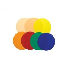 Quantum-Quantum QF66 Colour Gel Pack for Qflash