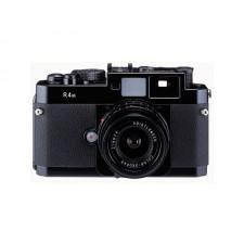 Voigtländer-Voigtlander Bessa R4M Rangefinder Camera Body Black