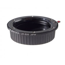 Rayqual Leica R to Canon EOS Lens Adaptor