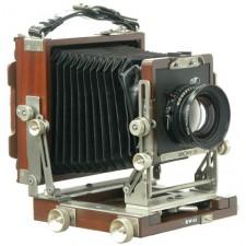 Ebony-Ebony RW45 5x4 Large Format Folding Camera