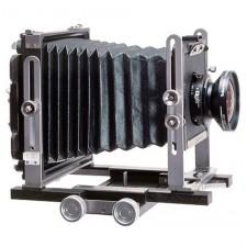 Ebony-Ebony SW45 5x4 Large Format Non-Folding Camera