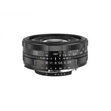 Voigtländer-Voigtlander 28mm f2.8 Canon Fit Color-Skopar Lens