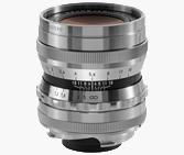 Voigtlander 35mm f1.7 Vintage Line Lens