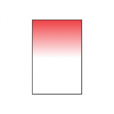 LEE Filters 100mm System Pop Red Grad Hard Filter