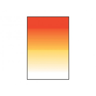 LEE Filters 100mm System Sunset 1 Grad Filter