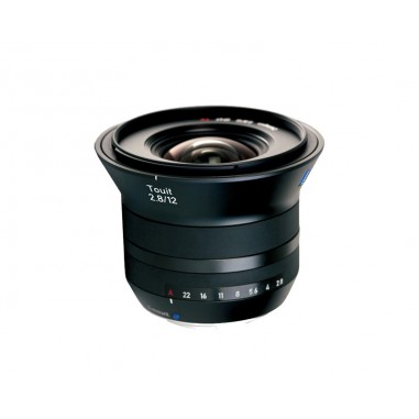 Zeiss 12mm f2.8 Touit Fuji X Fit Lens