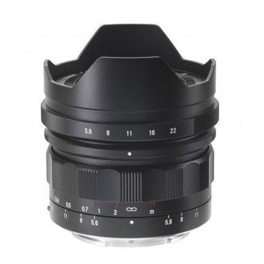 Voigtlander 12mm f5.6 E-Mount Hyper Wide Heliar Aspherical Lens