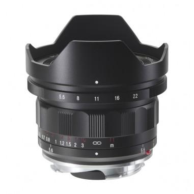 Voigtlander 12mm f5.6 VM III Ultra Wide Heliar Aspherical Lens