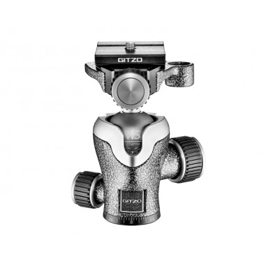 Gitzo GH1382TQD Traveler Series 1 Center Ball Head