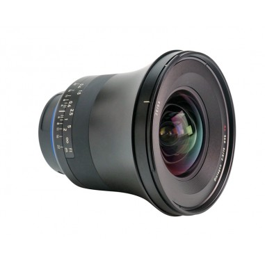 Ex-Demo Zeiss 15mm f2.8 Milvus SLR Lens Canon ZE Fit
