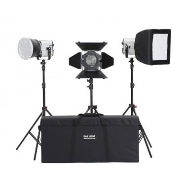 Hedler DF 25 Interview Kit