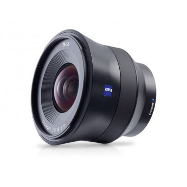Zeiss Batis 18mm f2.8 Distagon T* Lens - Sony E Mount