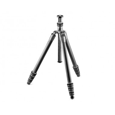 Gitzo GT2545T Traveler Series 2 4 Section Carbon eXact Tripod