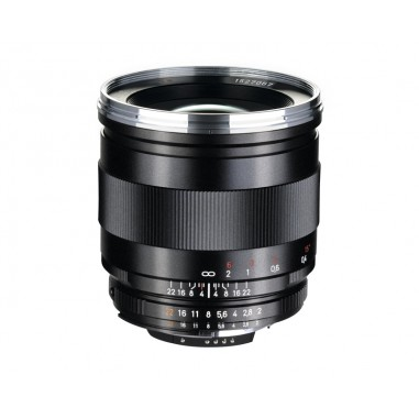 Zeiss 25mm f2 Distagon T* Wide Angle SLR Lens Nikon ZF.2 Fit