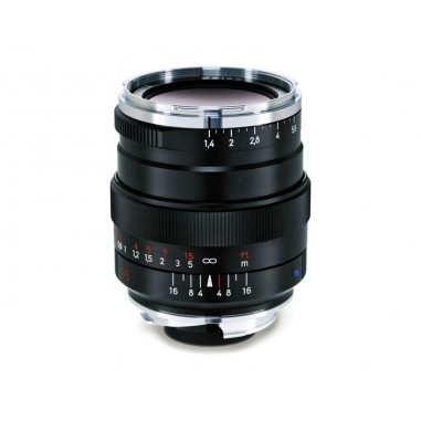 Zeiss 35mm f1.4 Distagon T* Wide Angle Lens ZM Bayonet Black