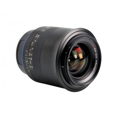 Ex-Demo Zeiss 35mm f2 Milvus Wide Angle SLR Lens Canon ZE Fit