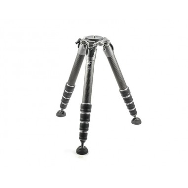 Gitzo GT4553S Systematic Series 4 Carbon eXact 5 Section Tripod