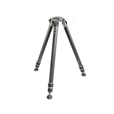 Gitzo GT4533LS Systematic Series 4 Carbon eXact 3 Section Tripod