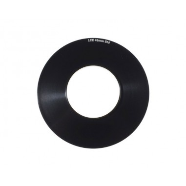 LEE Filters 100mm System 49mm Standard Adaptor Ring
