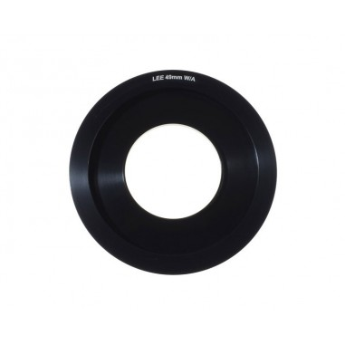 LEE Filters 100mm System 49mm Wide Angle Adaptor Ring