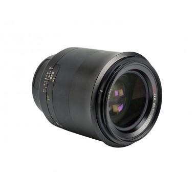 Ex-Demo Zeiss 50mm f1.4 Milvus Standard SLR Lens Canon ZE Fit
