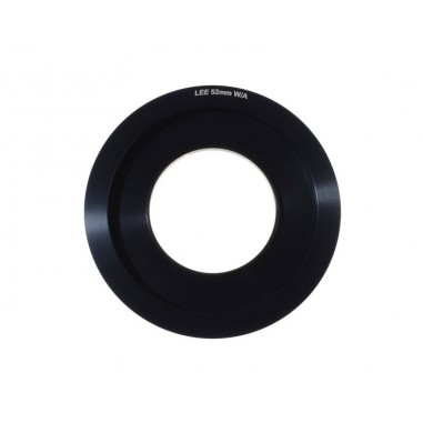 LEE Filters 100mm System 52mm Wide Angle Adaptor Ring
