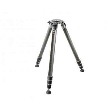 Gitzo GT5543XLS Systematic Series 5 Carbon eXact Extra Long 4 Section Tripod
