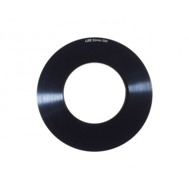 LEE Filters 100mm System 55mm Standard Adaptor Ring