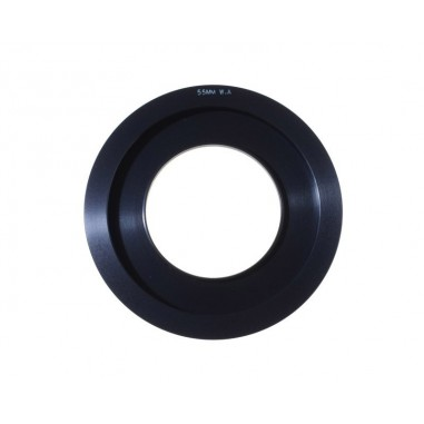 LEE Filters 100mm System 55mm Wide Angle Adaptor Ring