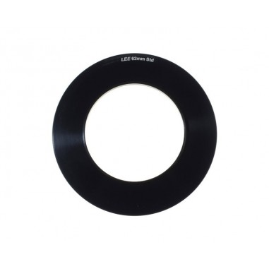 LEE Filters 100mm System 62mm Standard Adaptor Ring