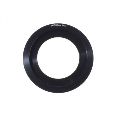 LEE Filters 100mm System 62mm Wide Angle Adaptor Ring
