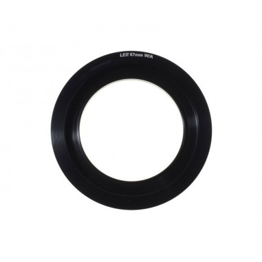 LEE Filters 100mm System 67mm Wide Angle Adaptor Ring