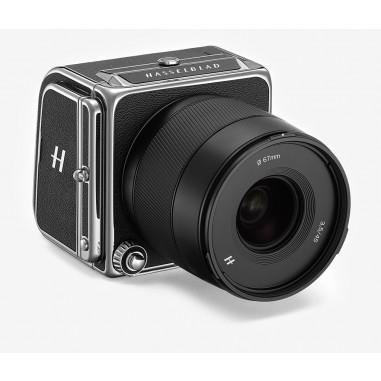 Hasselblad 907X 50C Mirrorless Medium Format Digital Camera System