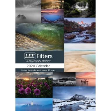 LEE Filters 2020 Calendar