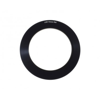 LEE Filters 100mm System 72mm Standard Adaptor Ring