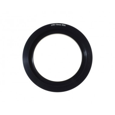 LEE Filters 100mm System 72mm Wide Angle Adaptor Ring