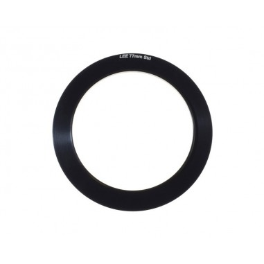 LEE Filters 100mm System 77mm Standard Adaptor Ring