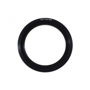 LEE Filters 100mm System 77mm Wide Angle Adaptor Ring
