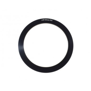 LEE Filters 100mm System 82mm Standard Adaptor Ring